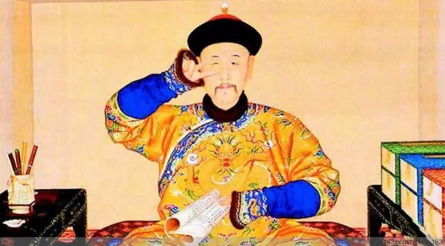清朝年间 以赚钱的名义搞污染