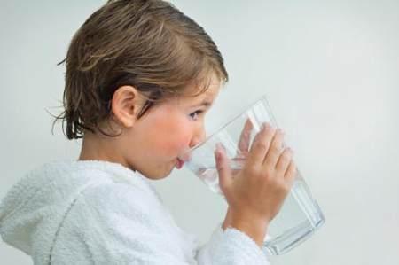 少儿饮水图2_福能空气水