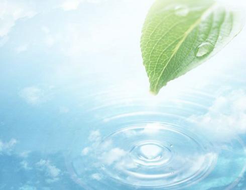 来自大自然的馈赠——空气水
