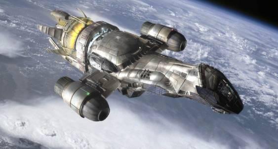 进军太空,指日可待!