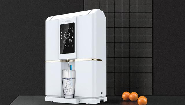 福能达空气制水机、净水器招商