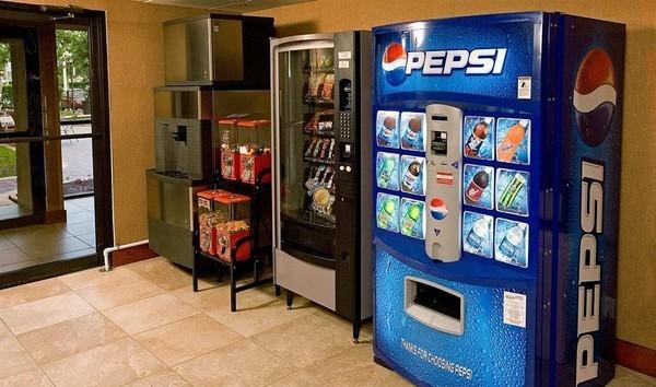 自动售货机1-2