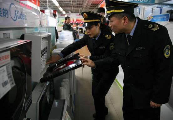 净水机安全检查砷超标