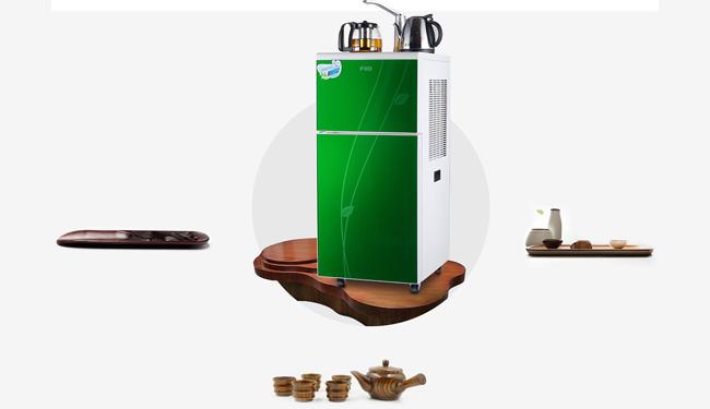 空气制水茶吧机