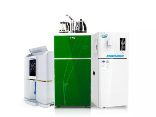 空气制水机