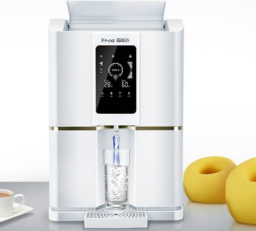 空气水制水机