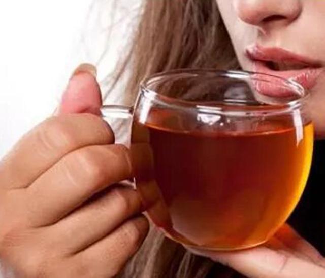 不可喝浓茶