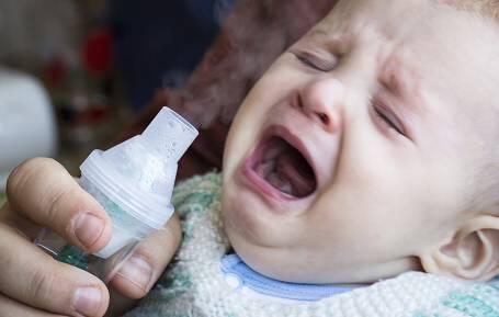 宝宝几时需要喝水