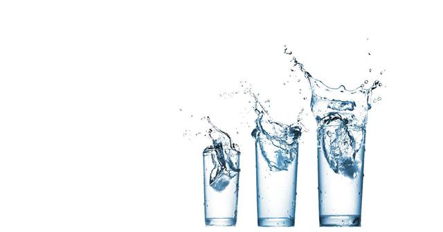 水是生命之源