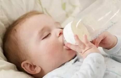 什么样的水适合冲奶粉