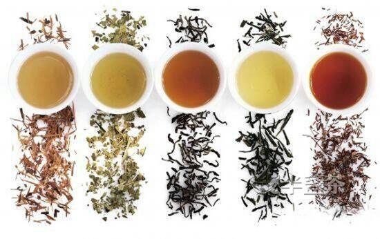 选对茶叶喝对茶