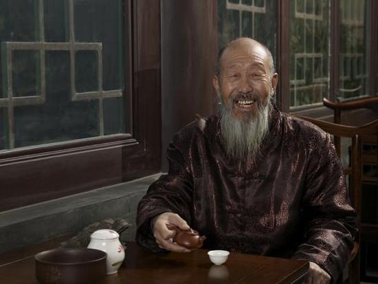 老年人喝茶要注意什么