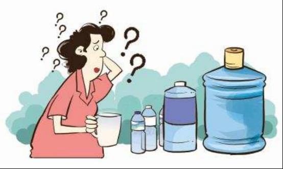 瓶装水真的健康吗