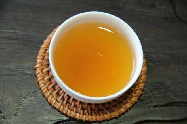 喝茶跟品质