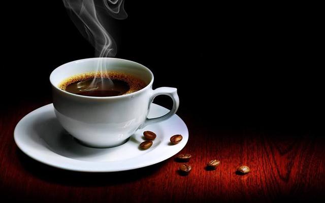 高品质咖啡