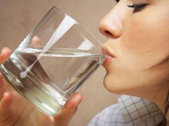 选对净水器喝健康水
