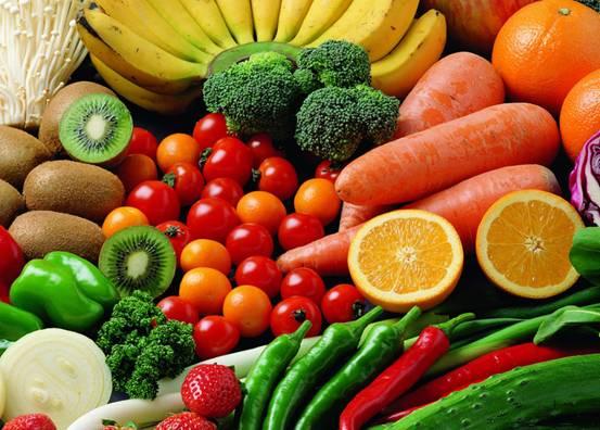 人体的微量元素和矿物质多靠食物补充