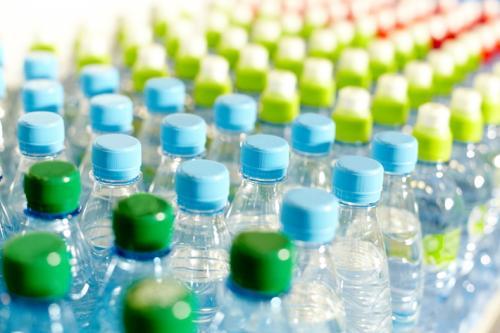代替瓶装水的选择