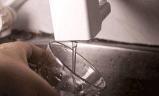 为什么国外大多数家庭都安装净水器?