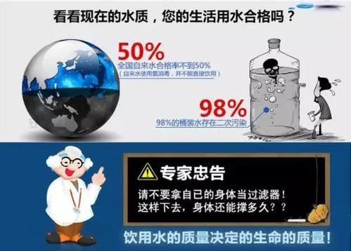 饮用桶装水和烧开的水并非都安全