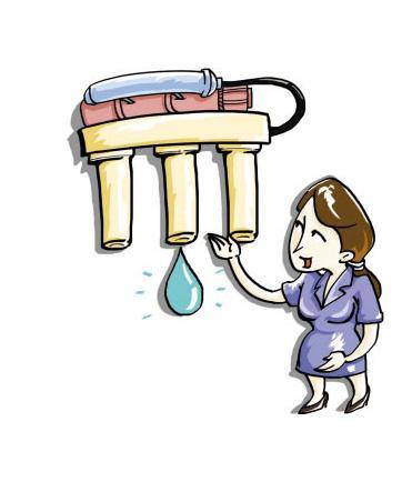 家用超滤净水器有哪些好处