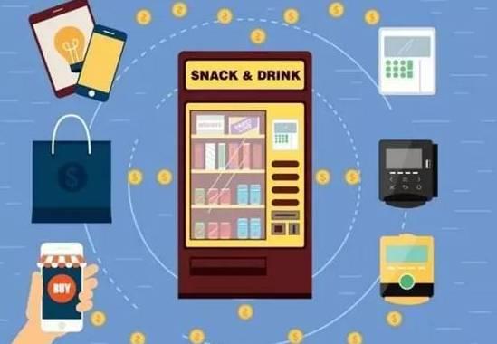 自动榨汁售货机赚钱吗?