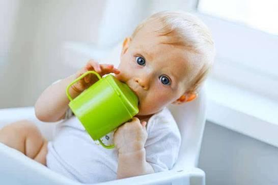 有萌宝的家庭须知:如何选择家用净水器