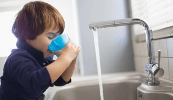 能保证直饮的净水器