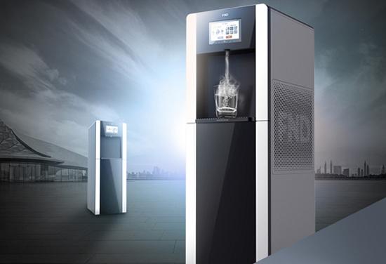 无废水反渗透净水器——空气制水机