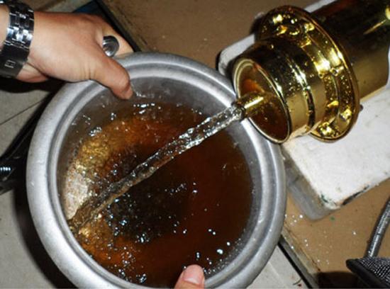 家用净水器浪费水吗?净水和节约用水不可兼得吗?