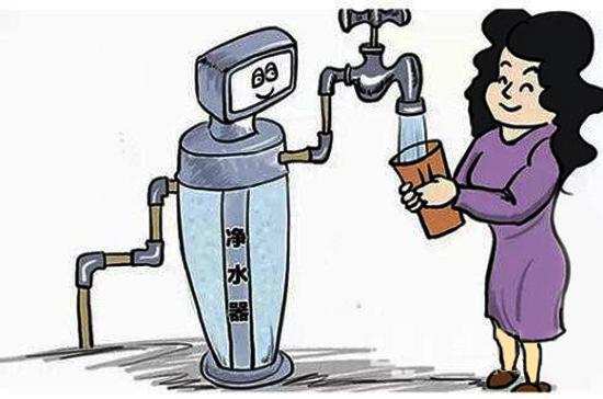 纯水机和净水机的区别是什么?到底哪种好?