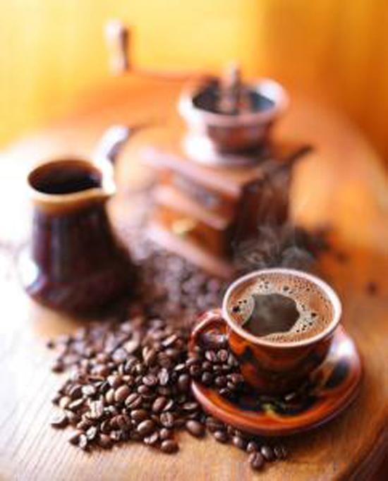 自助现磨咖啡只为一杯好咖啡