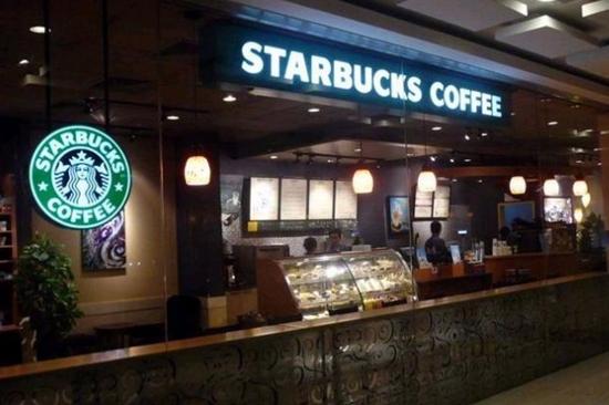 传统咖啡店