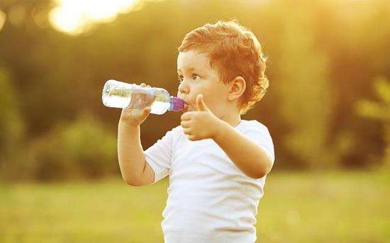 喝好水很重要