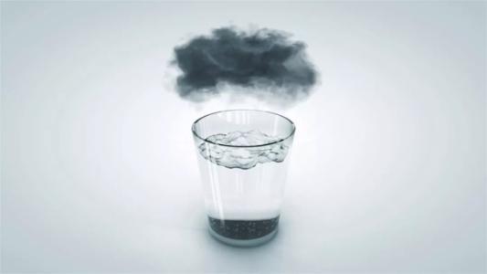 从空气中取水