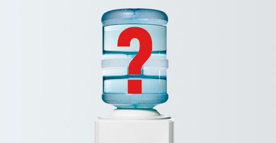 桶装水健康吗?