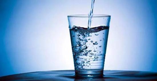 水质安全有保障