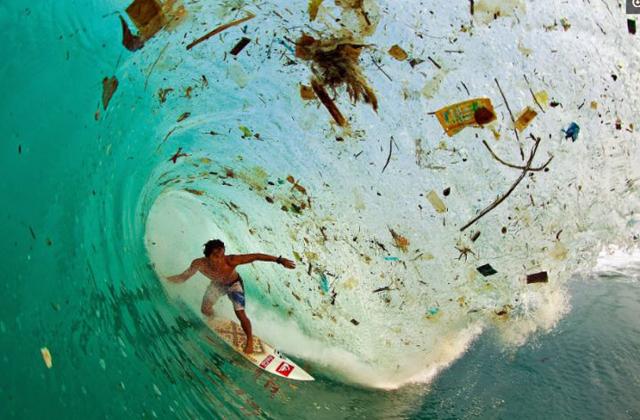 我们面临的水污染到底有多严重?