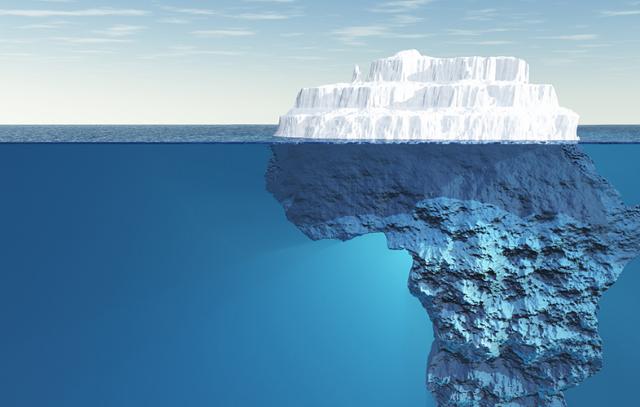 地球上的水资源非常丰富