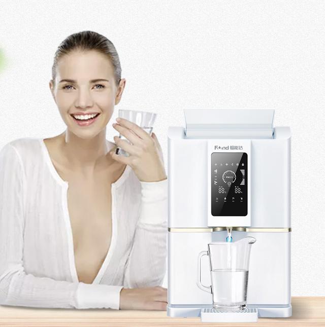 航天级空气水饮水机