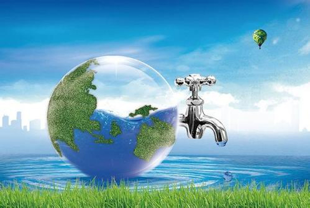 地球最后的饮用水资源