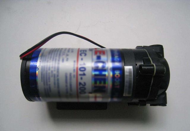 净水器増压泵
