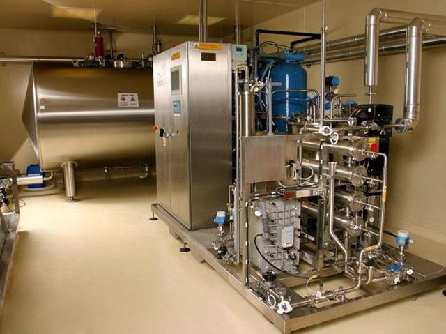 纯水制造设备