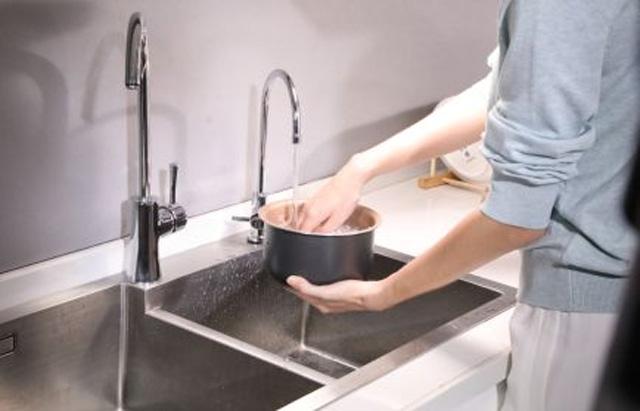 家用厨房净水器