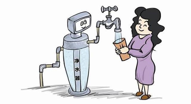 农村家用净水器哪种好?