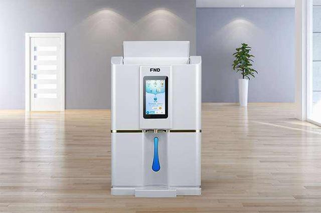 20s 智能空气制水机