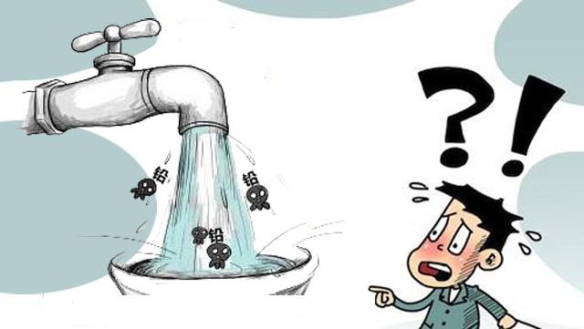自来水要不要装净水器?