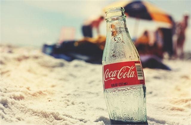 自动售货机有何价值?可口可乐需要人工智能?