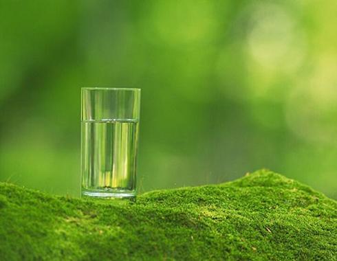 科技让饮水健康有保障