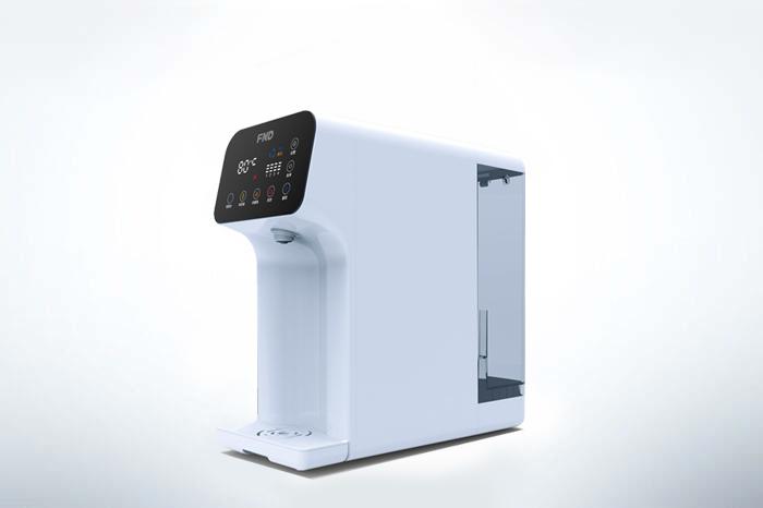 福能达FND-ROT01反渗透直饮净饮一体机